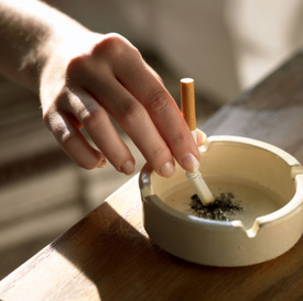 Smoking can now cost you your job; smoker bans placed at many hospitals