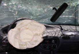 Study: Vehicle Safety Equipment Not Designed for Women, Leading to Injuries