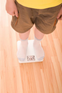 200-Pound Ohio Boy Taken From Mother For Not Controlling Weight