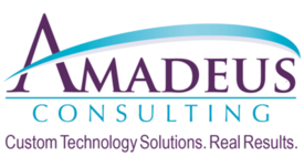 Amadeus Consulting's CEO Lisa Calkins Shares Technology Expertise