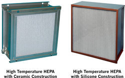 Camfil Farr Publishes FAQ on HEPA Air Filters