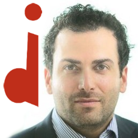 Maher Ezzeddine Appointed CEO and Partner of Creativemode effective January 2014
