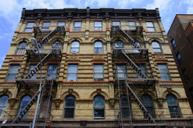 New York City Class-Action Lawsuit: Racketeering accusations hit rental company
