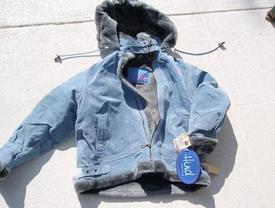 Product Recall: CPSC and Hind Fashions recalls boys' hooded jackets