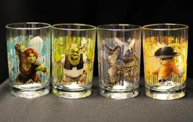 National Product Recall: McDonald's Shrek glasses contain cadmium
