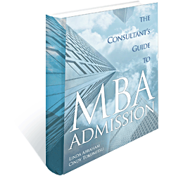 Updated Ebook for Consultants, Offering Unique Strategies for MBA Admission
