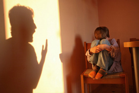 Child Abuse in U.S. Accounts for 300 Deaths, 4,569 Hospitalizations