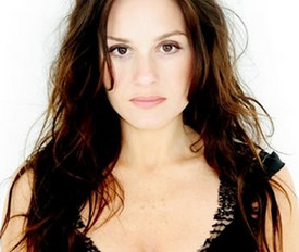 Kara DioGuardi- the new judge of the American Idol