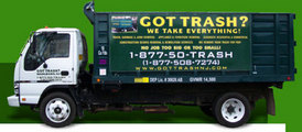 Junk Removal Company in New Jersey Specializing in Cleanouts