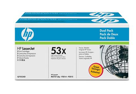 BT Business Direct recommends original HP toner cartridges