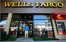 Wells Fargo Still Subject to False Claims Act Suit Despite Prior Settlement