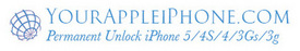 Use YourAppleiPhone.com To Factory Unlock iPhone 5, 4S, 4, 3Gs, iOS 6.1.3/6.1.4