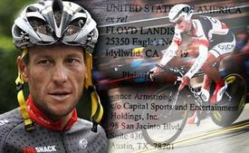U.S. Government Files False Claims Act Case Against Lance Armstrong