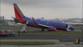 Southwest Airlines Jet Crashes – Review by New York aviation accident attorney