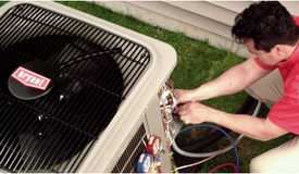 Bryan's United Air Conditioning – Helping to Ease the Financial Burden
