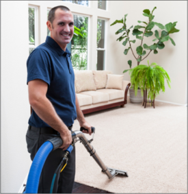 Eco-Pro Carpet Cleaning Eco-Friendly Products Deliver Great Cleaning Experience