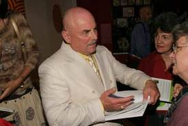 Don LaFontaine Died in Los Angeles