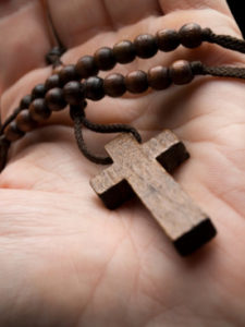 Schenectady New York school faces lawsuit over civil rights and rosary beads