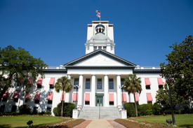 Jacksonville injury lawyer in dispute with the Florida Bar