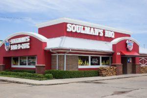 Soulman's Bar-B-Que Launches North Texas Franchise Initiative