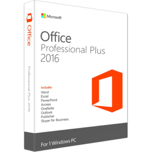 Install Office 2016 Professional Key At Lowest Price Using Key Licensing Program