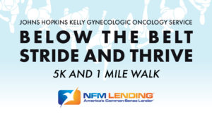NFM Lending Sponsors the Fourth Annual Stride and Thrive