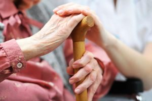 Age Care Planning – The Elephant in the Room